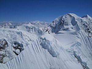 Черкасские альпинисты отправились на покорение Гималайской вершины