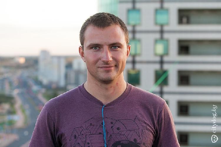 Рекорд Беларуси в хайлайне
