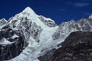Экспедиция черкасских альпинистов в Гималаи: команда спустилась в базовый лагерь