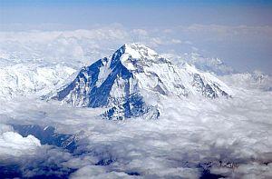 Осень 2015 на восьмитысячниках Гималаев: Эверест, Лхоцзе и Дхаулагири