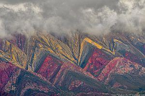 Хухуйские горы