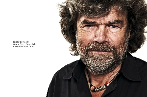 Райнхольд Месснер (Reinhold Messner), Италия