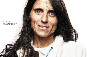 Сильвия Видаль (Silvia Vidal), Испания