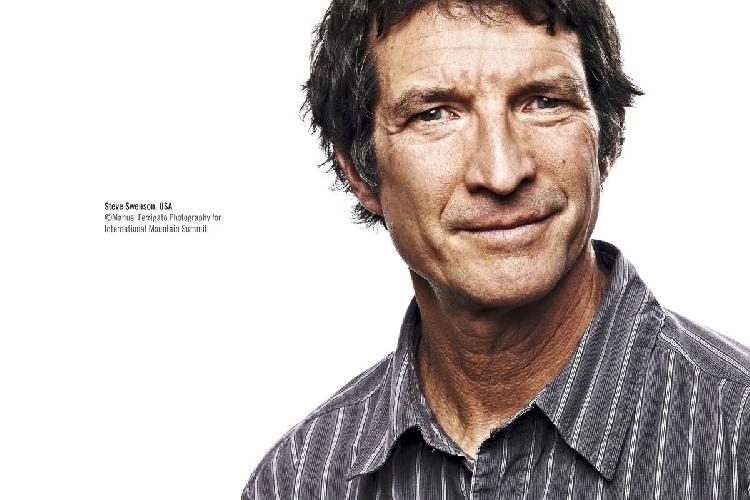 Стив Свенсон (Steve Swenson), США