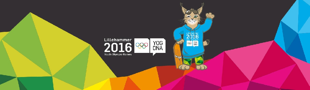 Winter Youth Olympic Games in Lillehammer