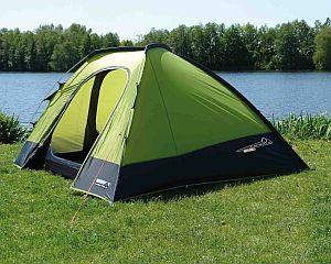 Тонкости обращения с палаткой