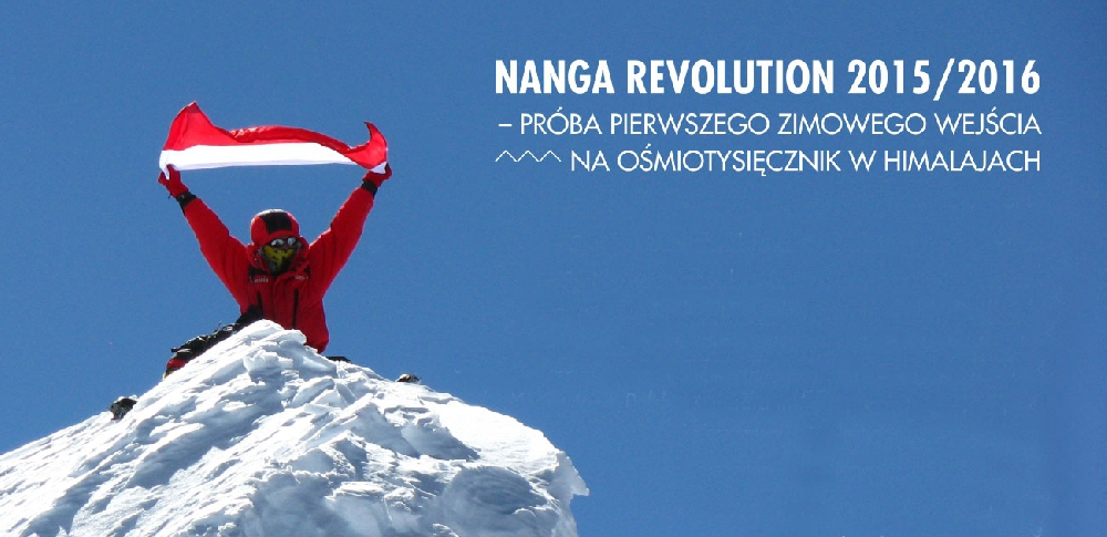 Nanga Revolution 2015/2016