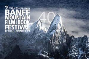 Фестиваль экстремального кино и книг в Банффе - это всегда событие мирового масштаба. В этом году он отметил юбилей – 40 лет