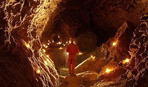 В память о Геннадии Пантюхине и Владимире Мальцеве в пещере Оптимистическая названы новые районы