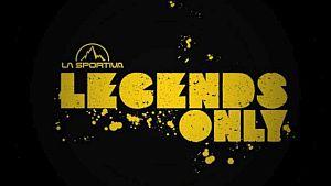 La Sportiva Legends Only 2015: