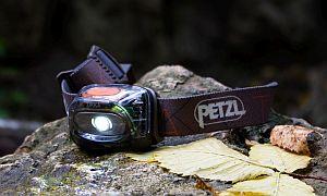 Тест обновленного фонарика PETZL TIKKA: «хороший выбор для бивака»