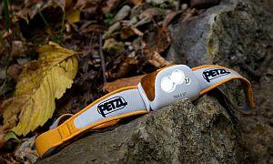 Тест обновленного фонарика PETZL TIKKA XP: плюсы и минусы технологии CONSTANT LIGHTING