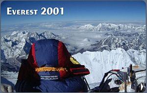 Эверест. Сутки на вершине