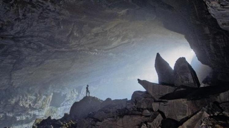 система пещер Чеве (Chevé)
