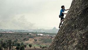 Скалолазный потенциал Анголы в видео от Алекса Хоннольда