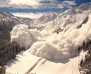 Мифы и легенды о лавинах