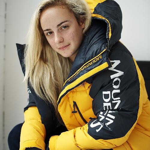 Алисса Азар (Alyssa Azar)