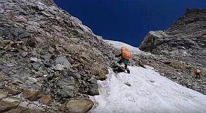 Страшная история из жизни гор