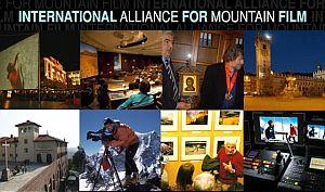 Победители фестивалей Международного Альянса горного кино.