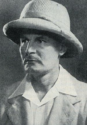 История альпинизма в лицах: Гюнтер Оскар Диренфурт (Günter Oskar Dyhrenfurth)