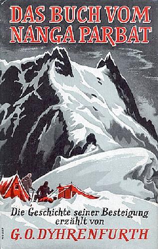 Das Buch von Nanga Parbat (Мюнхен, 1954)