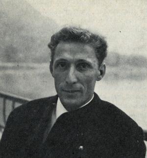 Феликс Куэн (Felix Kuen)