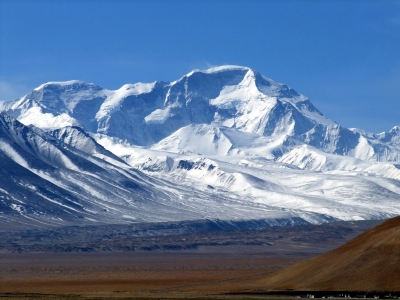Чо-Ойю. Все маршруты восхождения на шестой по высоте восьмитысячник мира