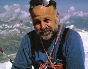 История альпинизма в лицах: Курт Димбергер (Kurt Diemberger)