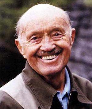 История альпинизма в лицах: Фриц Висснер (Fritz Wiessner)