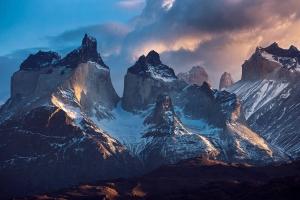 От Эквадора до Патагонии: путешествие вдоль Южного хребта