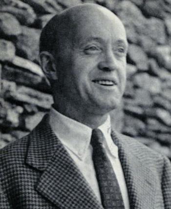 Фриц Висснер (Fritz Wiessner)