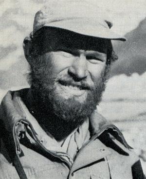 История альпинизма в лицах: Герберт Карасек (Herbert Karasek)