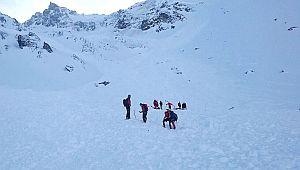 В Австрии погибли пять и ранены два горнолыжника