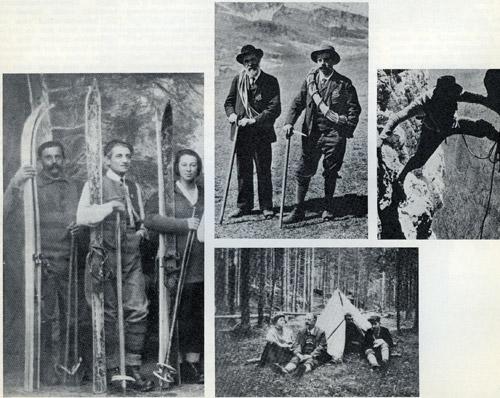Иллюстрации к этой статье взяты из книги «Анжело Дибона, проводник из Кортина д