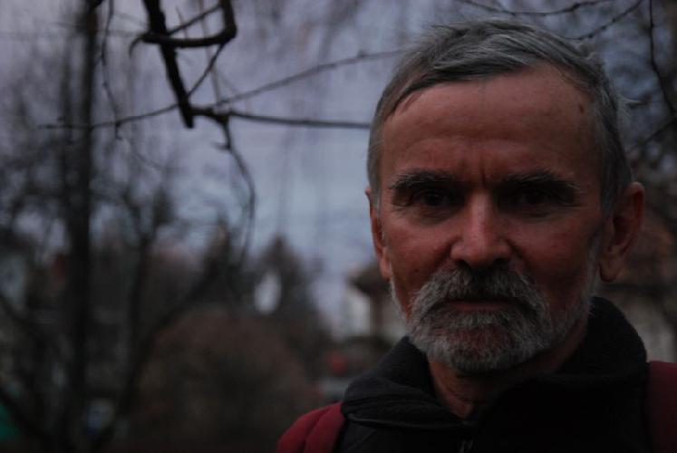 Евгений Чизмар