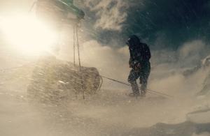 Зима 2015/2016. Экспедиции на восьмитысячник Нангапарбат: Пропажа продуктов