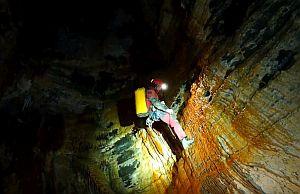 Азия навсегда. Фильм о истории исследования азиатских пещер