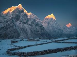 Фото дня: Зов гор