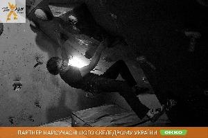 """ФОТО репортаж с традиционного боулдерингового фестиваля """"ДІТИ ЛАЗАРЕНКА 2016"""""""