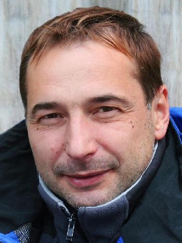 Игорь Свергун