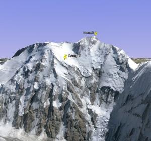 Зима 2015/2016. Экспедиции на восьмитысячник Нангапарбат: Команда в четвертом высотном лагере
