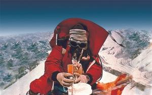 Из истории альпинизма: Индийцы на Эвересте в 1965 году
