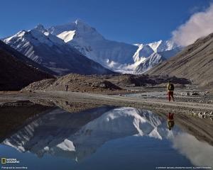 Китай закрыл доступ в горы Тибета до конца марта