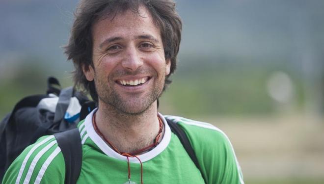 Алекс Тикон (Alex Txikon), Испания