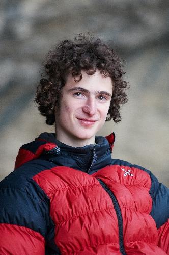 Адам Ондра (Adam Ondra)