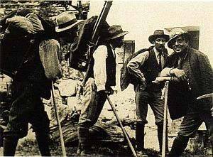 Ранняя история горного кино в ретроспективе Туринского музея