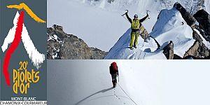 Золотой Ледоруб 2016. Видеопрезентация самой значительной премии в альпинистском мире