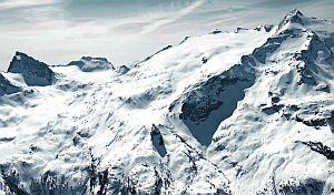 Шесть горнолыжников погибли в лавине в Итальянских Альпах