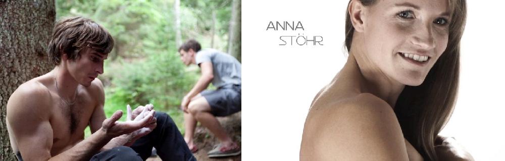 Даниэль Вудс (Daniel Woods, США) и Анна Штер (Anna Stöhr, Австрия)