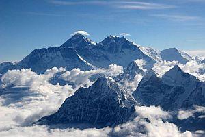 Весна 2016: Экспедиции на восьмитысячники Гималаев